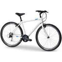 Велосипед Trek Verve 3 20 Crystal White HBR 700C