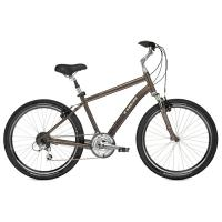 Велосипед Trek Shift 3 14.5 Metallic Bronze CMF 26""