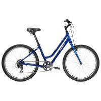 Велосипед Trek Shift 1 WSD 19L Trek Navy Blue CMF 26""